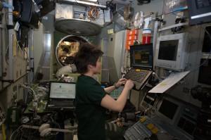 122B2685 Soyuz OBT